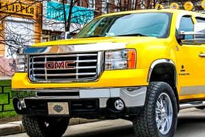 How To Unlock GMC Sierra Without Keys [4 Ways]