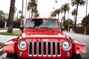 Jeep Wrangler Water Leak When It Rains – What To Do?