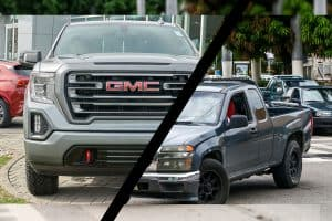 Does GMC Canyon Have Adaptive Cruise Control?