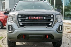 Can A GMC Canyon Pull A Travel Trailer? [Towing Capacity Numbers]