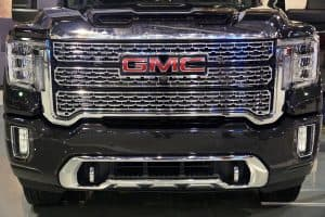 GMC Sierra Not Blowing Cold Air – What Could Be Wrong?