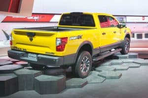 Read more about the article Does Nissan Titan Have A Diesel Engine?