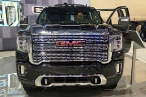 Does GMC Sierra Have Adaptive Cruise Control?