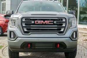 GMC Canyon Screen Not Working – What To Do?