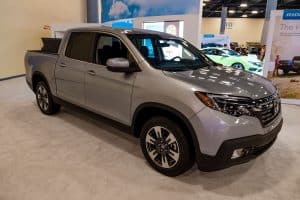 How Long Is A Honda Ridgeline? [Inc. Bed Length]