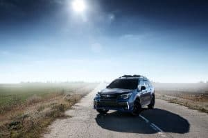 Read more about the article What Are The Best Tires For A Subaru Forester?