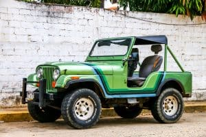 Read more about the article What Kind Of Jeep Does Stiles Stilinski From Teen Wolf Drive?