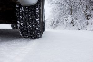 Read more about the article Can You Drive A 2WD Truck In Snow?