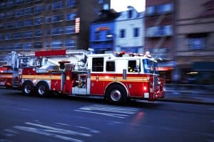 Why Are Fire Trucks Red? [Amazing Facts and Myths!]