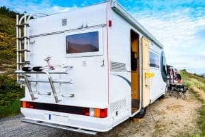 Read more about the article How To Anchor Down An RV [4 Great Options]