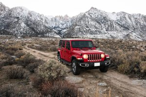 Jeep Overheats When Idling – What Could Be Wrong?