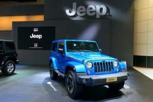 Read more about the article How Much Does A Jeep Wrangler Weigh? [By Trim Level]