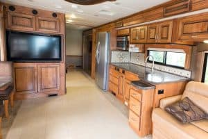 How To Keep RV Cabinets And Drawers Closed When Traveling