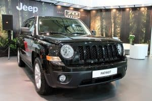 Read more about the article How Much Can A Jeep Patriot Tow?