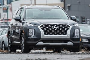 Hyundai Palisade: Limited Vs Calligraphy – What's The Difference?