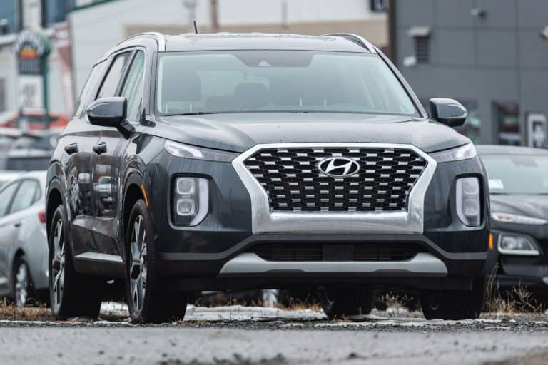 Hyundai Palisade: Limited Vs Calligraphy - What's The Difference?, Hyundai Palisade: Limited Vs Calligraphy - What's The Difference?