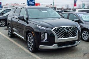 Is A Hyundai Palisade A Full-Size SUV?