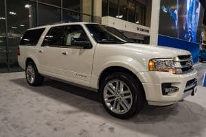 Ford Expedition Gas Mileage And Engine Specs