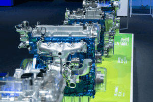 Read more about the article What's The Gas Mileage Of A Ford EcoBoost?