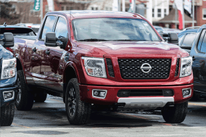 Read more about the article What Pickup Trucks Have 6 Seats?
