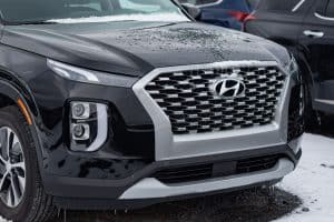 Read more about the article Is The Hyundai Palisade Bigger Than The Kia Telluride?