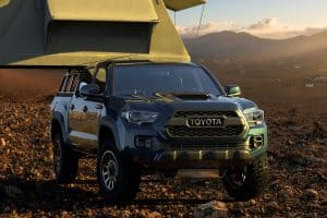 Read more about the article What Pickup Trucks Have Sunroofs?