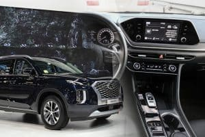 Read more about the article Hyundai Palisade Screen Not Working – What To Do?