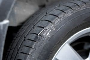 Read more about the article Can You Fix A Tire With A Nail In It? [And How To]