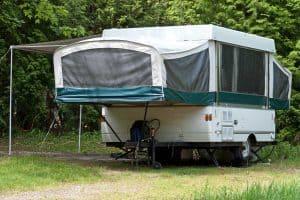 Can A Minivan Pull A Pop-Up Camper?