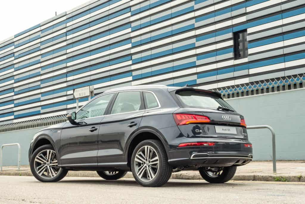 Audi Q5 test drive day, What's The Best Oil For An Audi? [Inc. A4, A6, And Q5]
