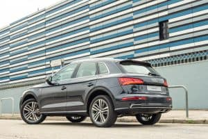 Read more about the article What's The Best Oil For An Audi? [Inc. A4, A6, And Q5]