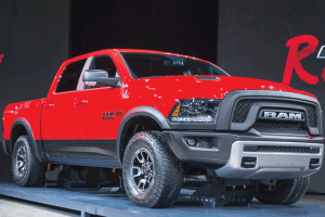 Read more about the article What Pickup Trucks Have Air Suspension?