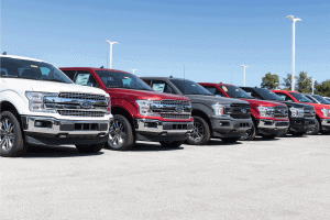 Read more about the article What Pickup Trucks Have Aluminum Bodies?