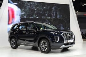 Read more about the article How Much Does A Hyundai Palisade Weigh?