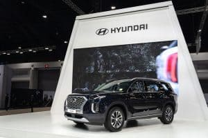 Read more about the article Does The Hyundai Palisade Have Cooled Seats?