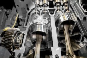 Read more about the article How Does Oil Get Into The Combustion Chamber In A Vehicle?