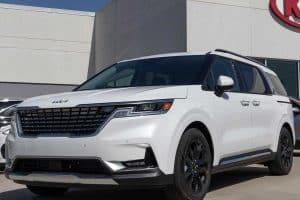Read more about the article What SUVs Come With A Digital Dashboard?