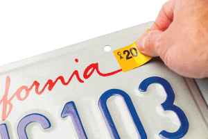 Read more about the article How Long Does It Take To Get A License Plate?