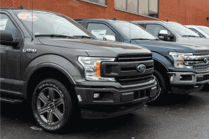 Read more about the article What's The Best Oil For A Ford F-150?