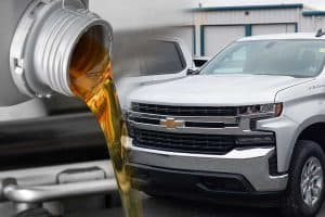 Read more about the article What's The Best Oil For A Chevy Truck?