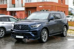 Read more about the article What SUVs Have Remote Start?
