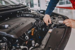 Read more about the article Car Engine Revving While Driving – Why Is That?