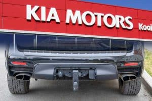 Read more about the article How Much Can A Kia Telluride Tow?