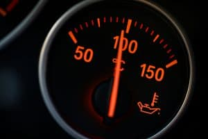 Read more about the article Car Temperature Gauge Rises Then Falls – What To Do?