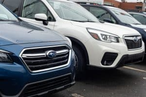 Read more about the article Can You Flat Tow A Subaru? [Everything You Need To Know]