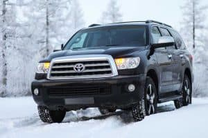 Read more about the article What SUVs Have The Highest Ground Clearance?
