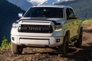 Read more about the article Which Pickup Trucks Have Blind Spot Monitoring?