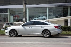 Read more about the article Is The Honda Accord AWD?