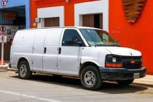 Read more about the article How Long Is A Chevrolet Express Van? [And How Much Does It Weigh?]