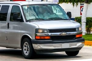 Read more about the article How Much Can A Chevy Express Van Tow?
